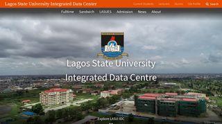 Lasu Student Profile Portal