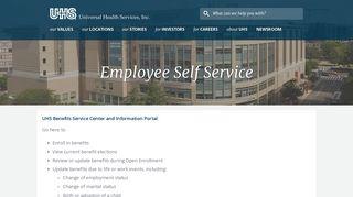 Lawson Benefits Portal