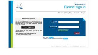 Lawyer Lender Connect Portal