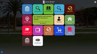 Lbcc Student Portal