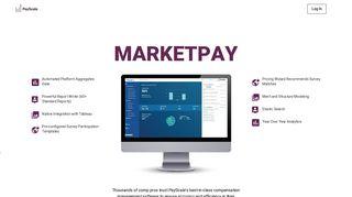 Marketpay Login