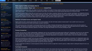 Montalk Net Organic Portals