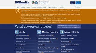 My Dod Benefits Portal