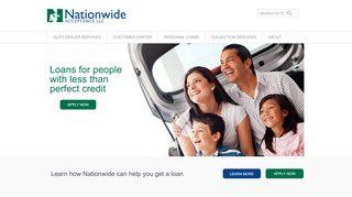 Nac Loans Login