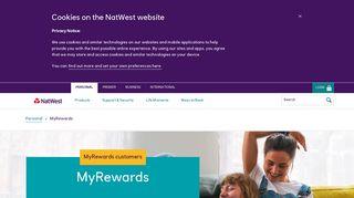 Natwest Mastercard Points Login