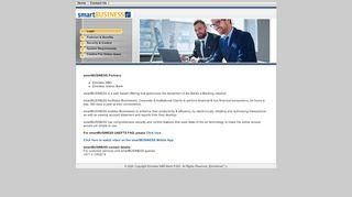 Nbd Smart Business Login