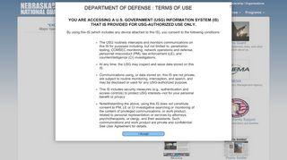 Nebraska Army National Guard Portal