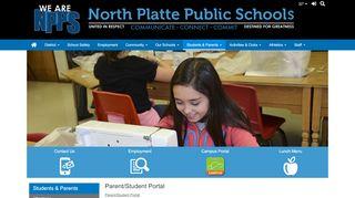 Nppsd Org Student Portal