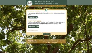 Oak Street Medical Portal