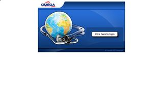 Omegacare Login