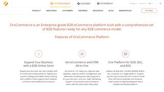 Open Source B2b Portal