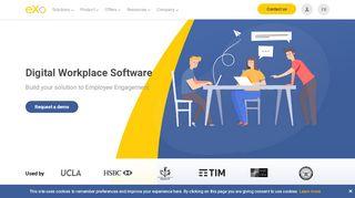 Open Source Partner Portal