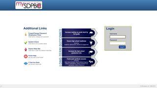 Palm Beach County Schools Portal