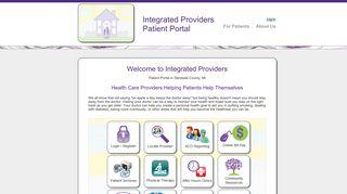 Patient Portal Dr Bedi
