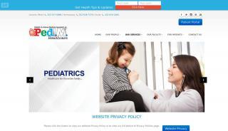 Pedim Patient Portal