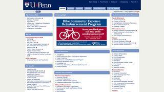 Penn Benefits Portal