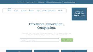 Physician Associates Patient Portal