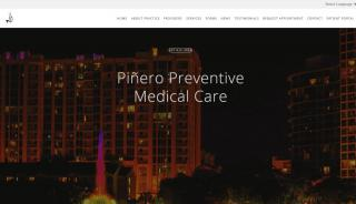 Pinero Patient Portal