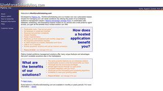 Pipkins Web Access Login