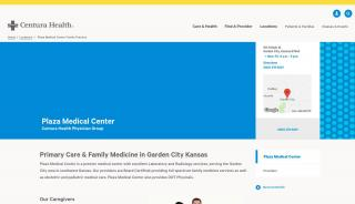 Plaza Medical Center Patient Portal