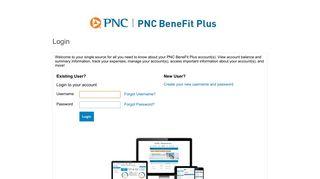Pnc Benefit Plus Portal