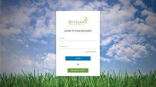 Portal Bethany Org