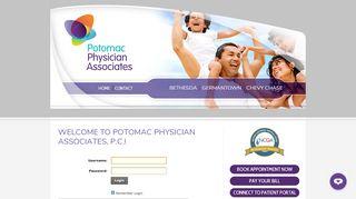 Ppa Patient Portal