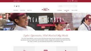 Pret Portal Web