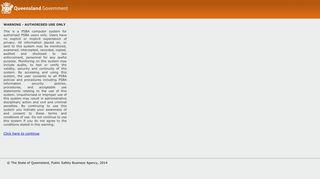 Qfes Volunteer Portal