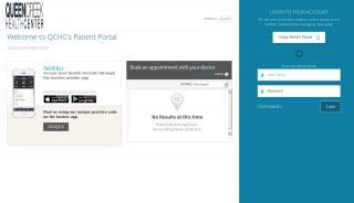 Queen Creek Primary Care Patient Portal