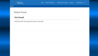 Quiroz Patient Portal
