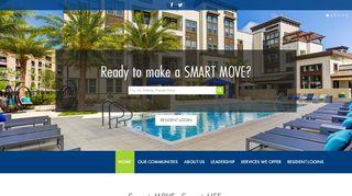 Ram Partners Llc Resident Portal