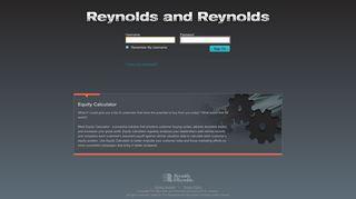 Reyrey Webmail Login