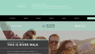 Riverwalk Apartments Cullowhee Resident Portal