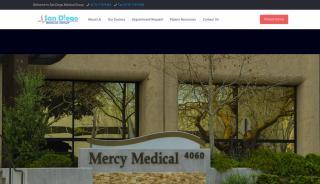 San Diego Medical Group Portal
