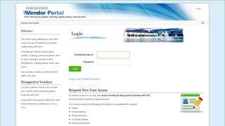 Sears Net Portal