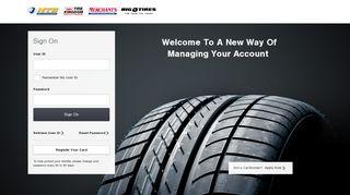 Service Central Account Online Login