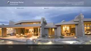 Servicelink Vendor Portal
