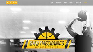 Shotmechanics Login