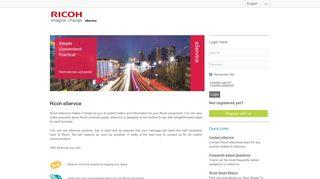 Siebel Service Portal