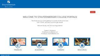 Stautzenberger Brecksville Student Portal
