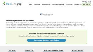 Stonebridge Life Provider Portal