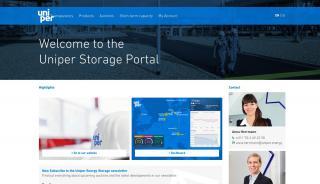Storage Portal