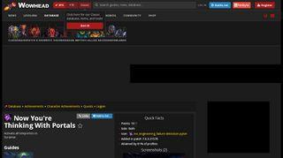 Suramar Portal Locations