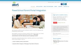 Swiftk12 Parent Portal