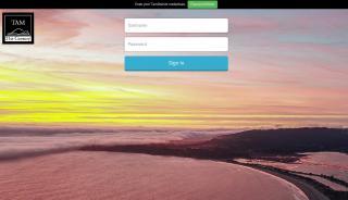 Tam District Portal