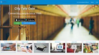 Telco Coin Login