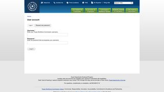 Texas Workforce Commission Chaps Login