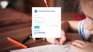 The Shriram Millennium School Noida Parent Portal