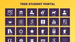 Tres Student Portal